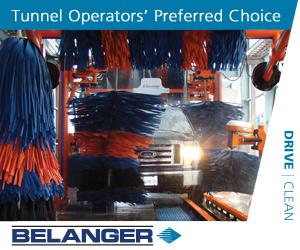 OPW Vehicle Wash Solutions (PDQ & Belanger)