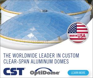 CST Industries, Inc