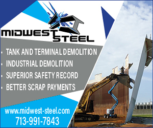 Midwest Steel Company, Inc.