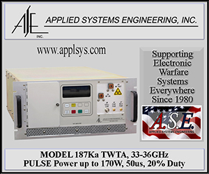 Applied Systems Engineering Inc