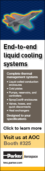 Parker AerospaceThermal Management Systems