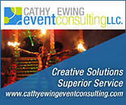 Cathy Ewing Event Consulting