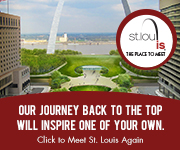 St. Louis Convention & Visitors Commission