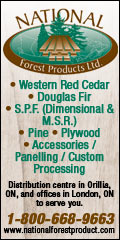 National Forest Products Ltd.