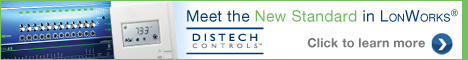 Distech Controls Inc.