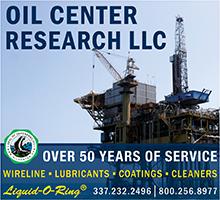Oil Center Research LLC