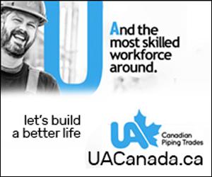 UA Canada/AU Canada