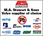 M.A. STEWART & SONS LTD.