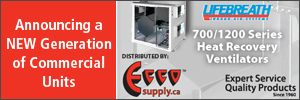 Ecco Heating Products Ltd.