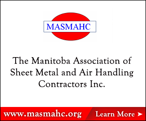 MASMAHC - The Manitoba Association of Sheet Metal