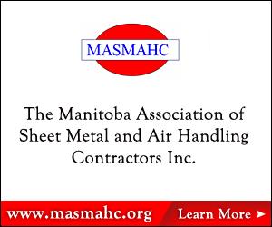 MASMAHC - The Manitoba Association of Sheet Metal