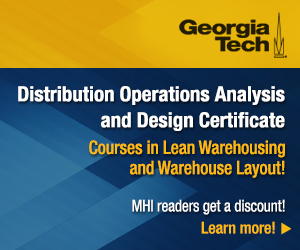 Georgia Tech Supply Chain & Logistics Institute