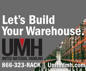United Material Handling, Inc.