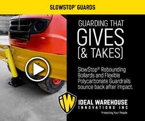 Ideal Warehouse Innovations