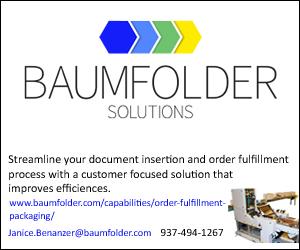 Baumfolder Corporation