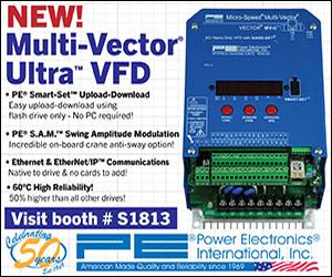Power Electronics International, Inc.
