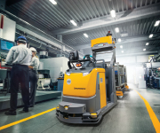 MCFA - Mitsubishi Caterpillar Forklift America Inc.