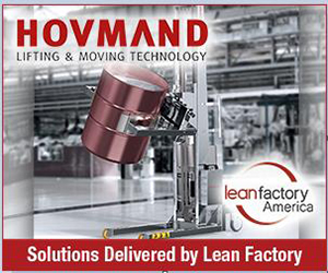 Lean Factory America, LLC