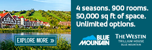 Blue Mountain Resorts Ltd.