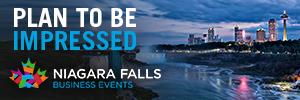 Niagara Falls Business Events