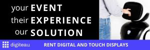 Digiteau AVX Event Solutions