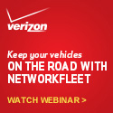 Verizon Networkfleet