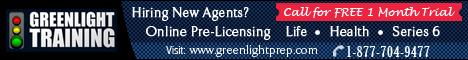Greenlight Training