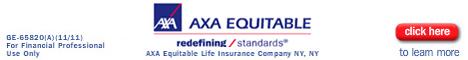 AXA Equitable