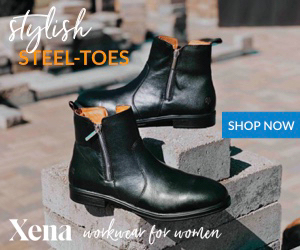 Xena workwear for women
