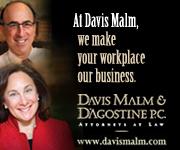 Davis, Malm, & D'Agostine,P.C.