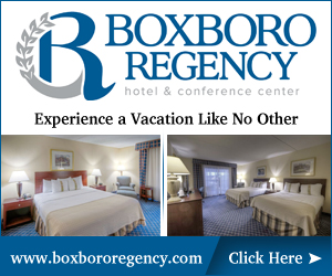 Boxboro Regency Hotel & Conference Center