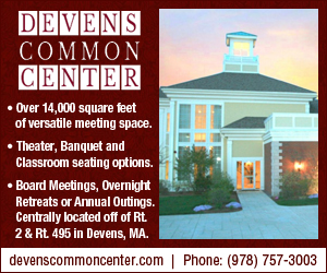 The Devens Conference Center