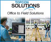 TOPCON Solutions Store
