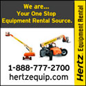 Hertz Equipment Rental