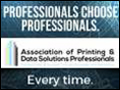 Association of Printing and Data Solutions Professionals