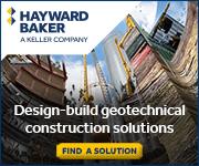 Hayward Baker Corporate Office