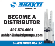 Shakti Pumps USA LLC,