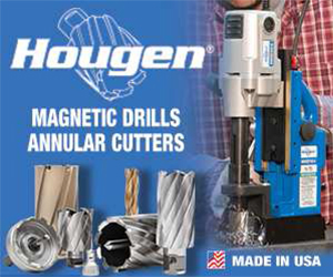 Hougen Mfg Inc