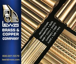 Lewis Brass & Copper Co. Inc.