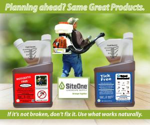 NAPROCO LLC dba Garden Girls Repellents