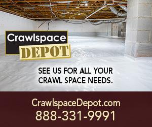 Crawlspace Depot