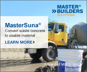 Master Builder Solutions US LLC