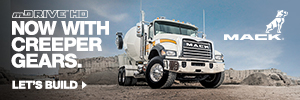 Mack Trucks,  Inc.