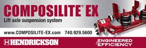 Hendrickson Auxillary Axle Systems
