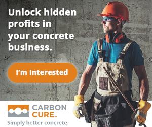 CarbonCure Technologies Inc.
