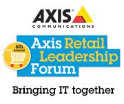 Axis Communications Inc.