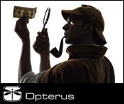 Opterus Inc.