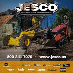 JESCO / Ditch Witch, Inc.