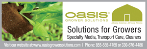 OASIS® Grower Solutions