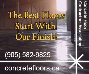 Concrete Flooring Association